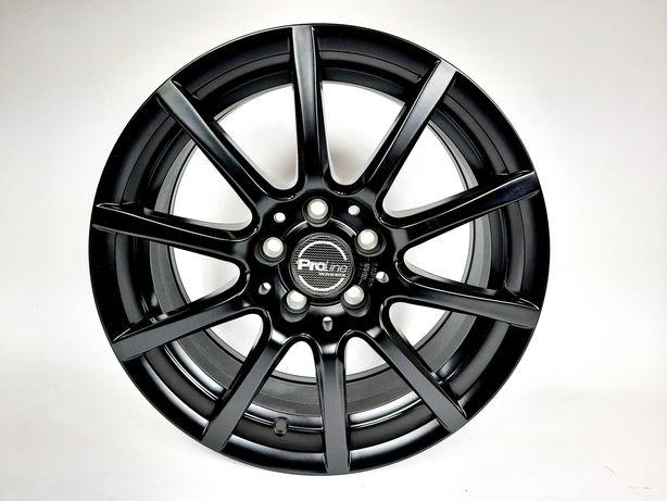 Alufelgi Nowe 16' 5x105 Opel Astra J K Mocca Chevrolet Cruze CZARNE!