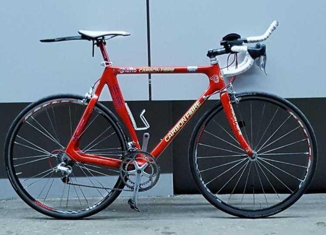 Шоссейный велосипед Италия. Продан
