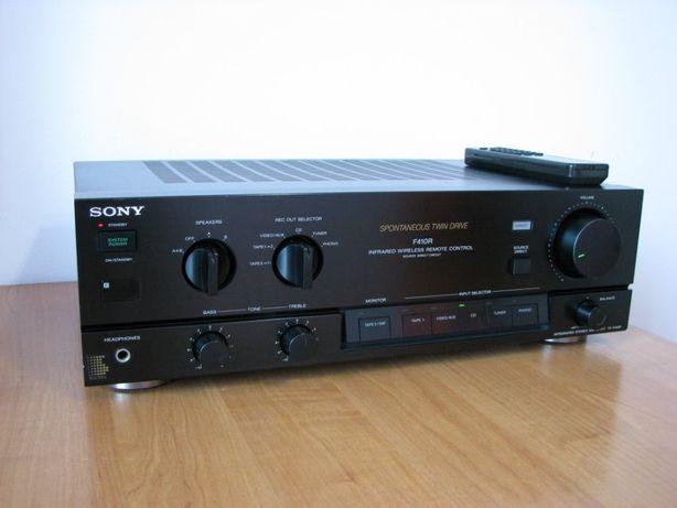 !!! SONY TA-F410R + SONY ST-S170 !!! ИДЕАЛ
