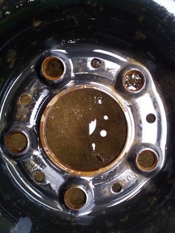 Продам диски стальные на ВMW R15 5*120-2500 руб.РФ. за комплект 4шт.