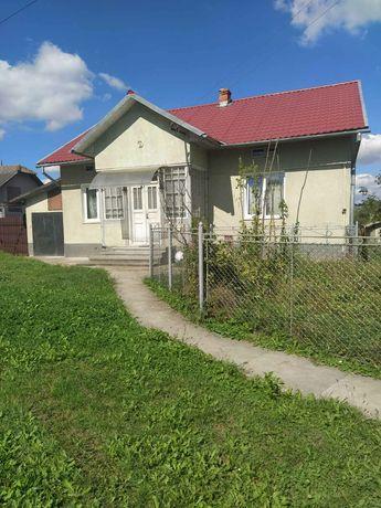 Продається будинок в с.Болехівці