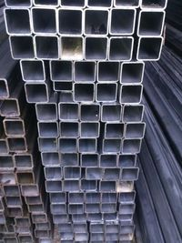 40x40x2mm Profil zamknięty / rura kwadratowa / kształtowniki L6m