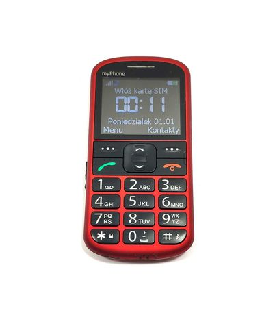 Telefon MyPhone HALO 2