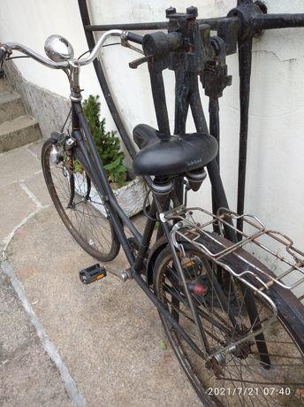 Bicicleta pasteleira senhora ye ye Bicicleta BERG , KX , SUBA,