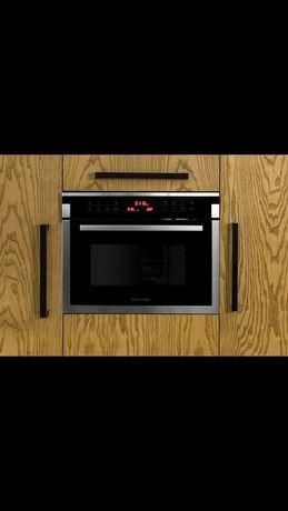 Günter & Hauer духовая печь + микроволновка EOK 4502
