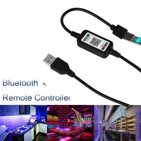 Led Bluethooth control USB. Kit Para telemovel. Varias Medidas