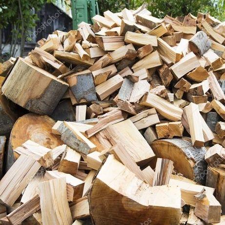 Продам дрова твёрдых пород по выгодным ценам