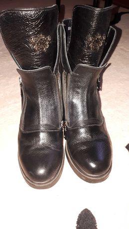 Ботинки Шабо 37р