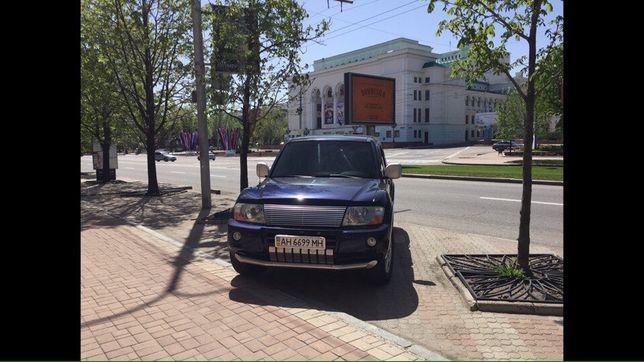 Mitsubishi Pajero Wagon, обмен на авто, квартиру