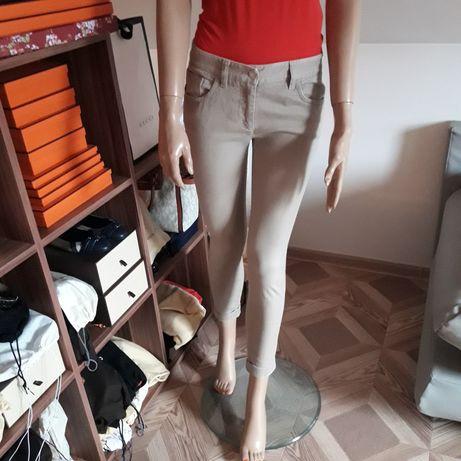 Dolce&Gabbana! Оригинал! Светлые брюки/джинсы!