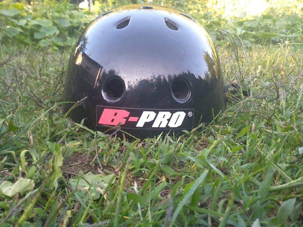 Kask B-Pro (M)