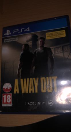 gra a way out