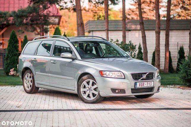 Volvo V50 Godny polecenia