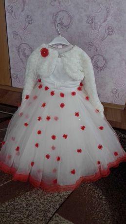 Одежа для дівчинки