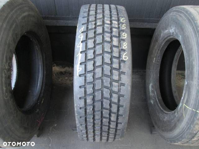 315/70R22.5 Bridgestone Opona ciężarowa Napędowa 8.5 mm Ksawerów - image 1