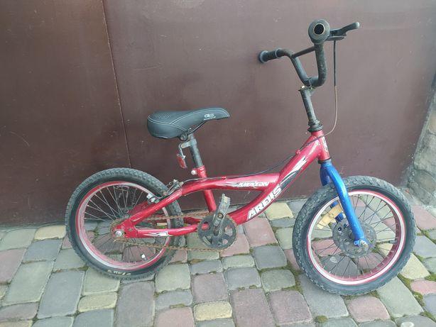 Продам детский велосипед ARDIS AMAZON.