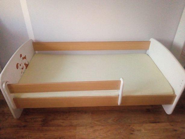 Łóżko dziecięce 80x160