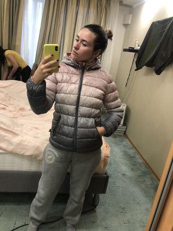 Курточка подростковая 12-14 лет, рост 154