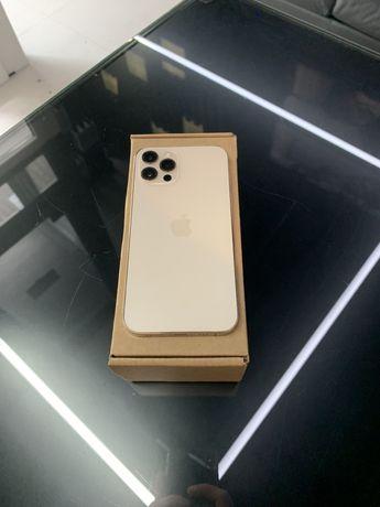 Apple IPhone 12 Pro 128GB Gold + GRATIS Master PL Ogrodowa 9 Poznan