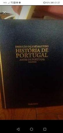 Livros História de Portugal