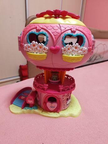Домик для кукол будинок для ляльок