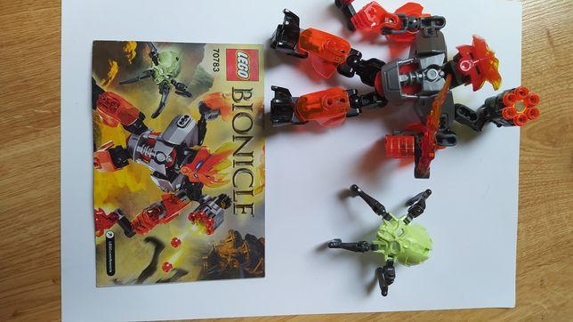 Lego BIONICLE 70783