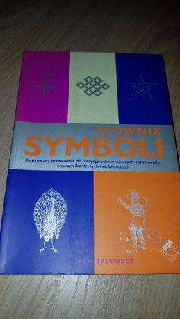Słownik Symboli Tresidder