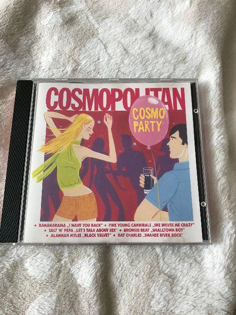 Cosmopolitan - Cocmo party - CD