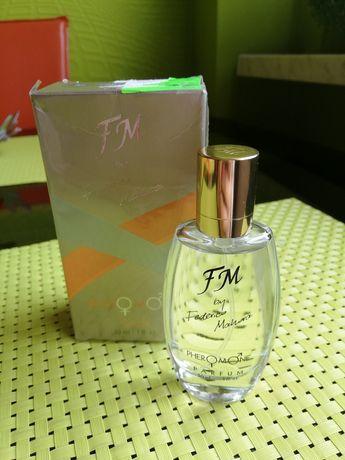 Perfum FM 98 stare opakowanie