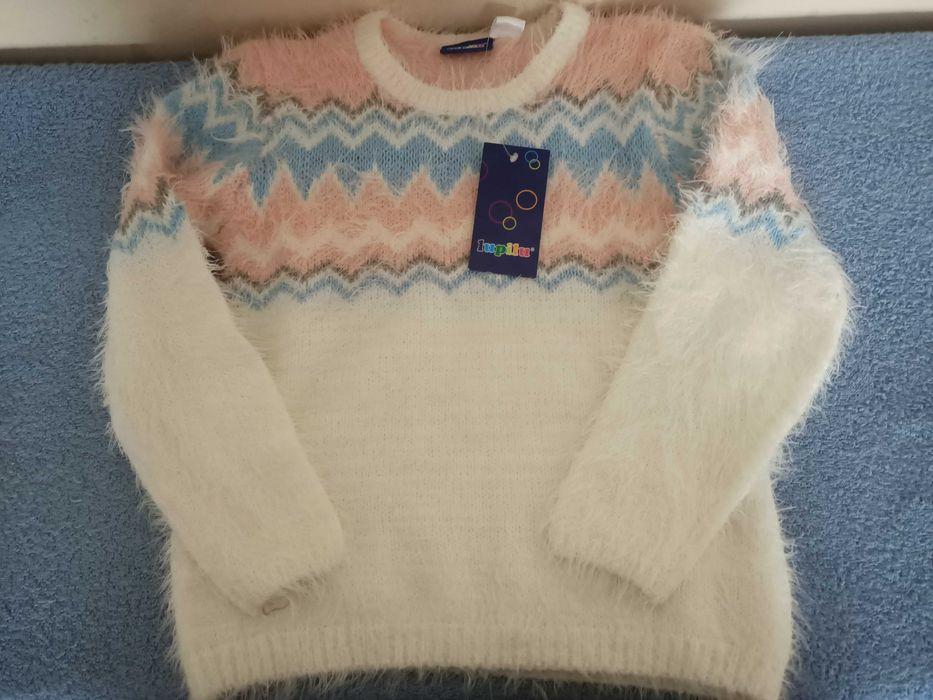 Sweterek puchowy Lupilu Luboń - image 1