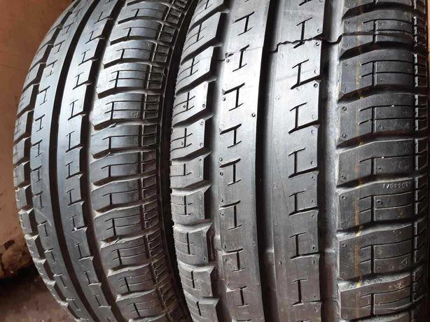 Летние шины резина б/у 195/60R15 Continental (Как новые)