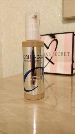Тональний крем Collagen