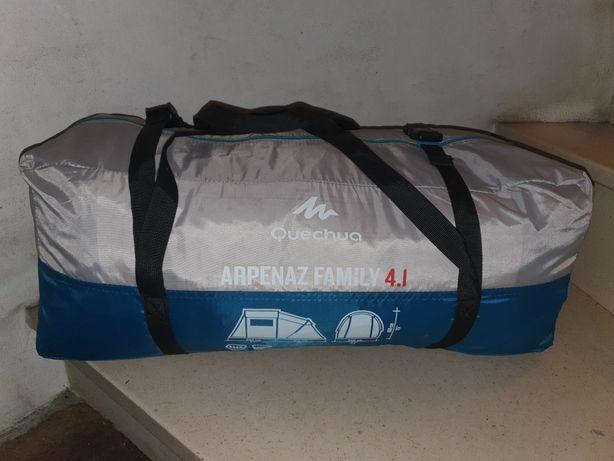 Tenda Quechua arpenaz family 4.1