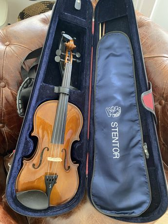 Violino  4/4 ou Inteiro