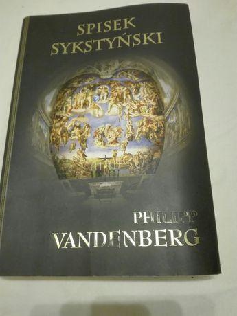 Spisek sekstyński-Philipp Vandenberg
