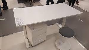 Biurko IKEA Skarsta