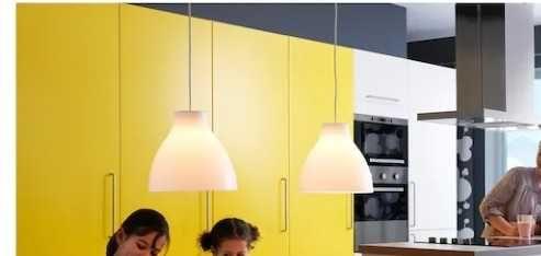 Luminária suspensa Ikea