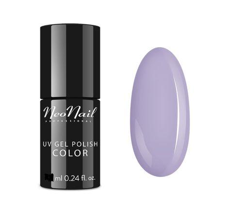 NOWY Neo Nail Lakier Hybrydowy Thistle 3 ml 3212-3 UV Gel Polish Color