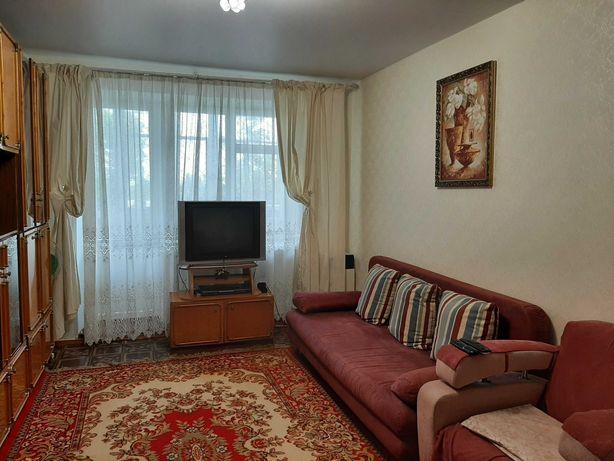 Продам квартиру в Олешках (Цюрупинск)