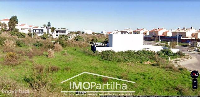 Terreno Urbano com 580M2, para construção de moradia, Albarraque.