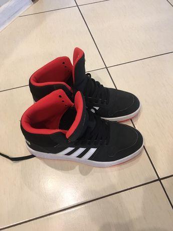 Buty adidas 40 stan bdb
