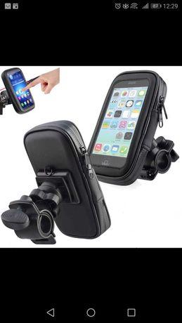Bolsa de Smartphone para Motas