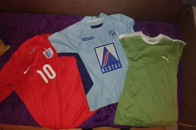 Koszulki zestaw