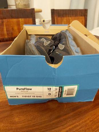 Buty biegowe brooks pureflow 46