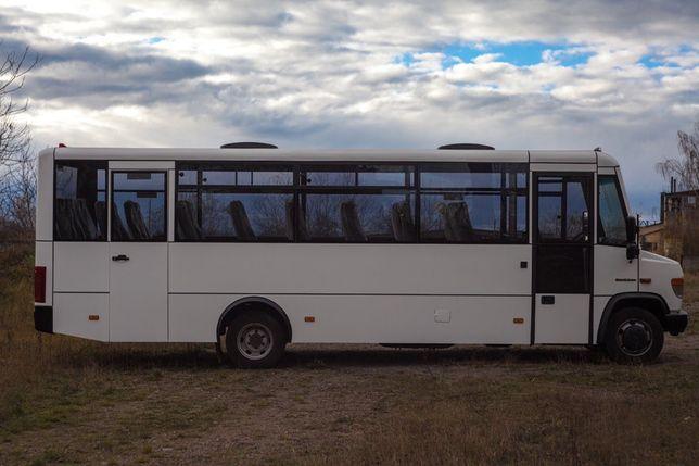 Автобус «Стрый-Авто»