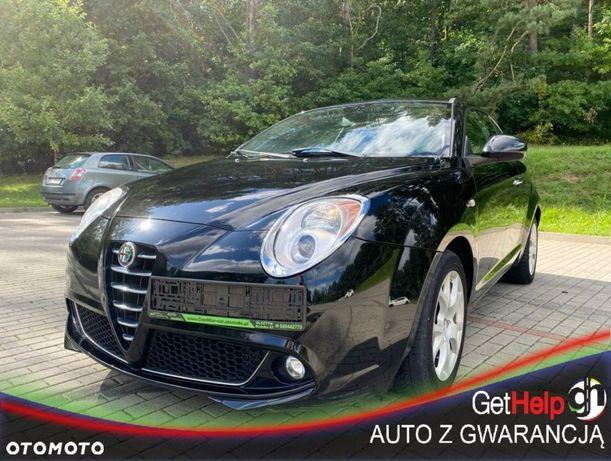 Alfa Romeo Mito • Gwarancja w cenie auta