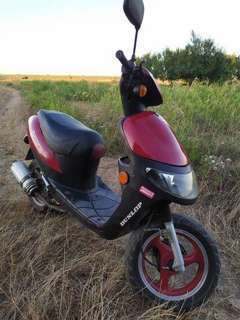 Скутер вайпер