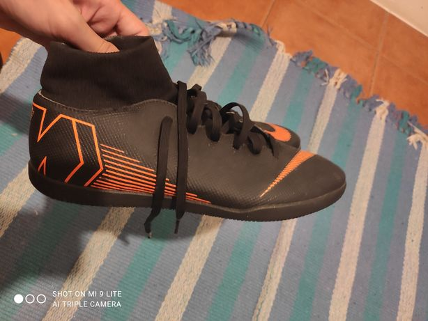 Chuteiras Nike Mercurial X