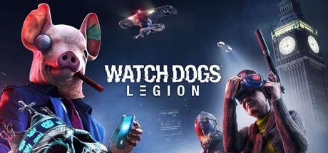 WATCH DOGS LEGION PC PL (Uplay) - gra klucz