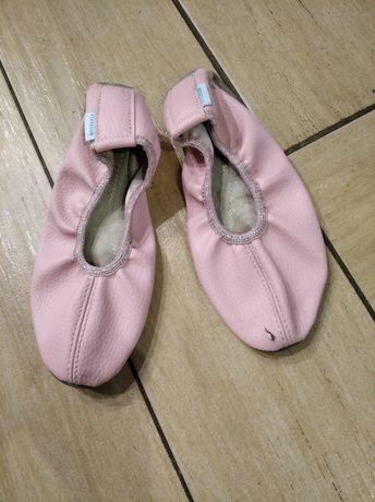 Baletki dziewczęce r. 33 CocoClub